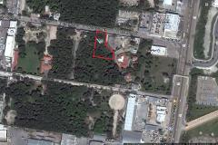 Foto de terreno comercial en venta en  , supermanzana 299, benito juárez, quintana roo, 3606584 No. 01