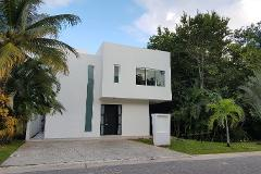 Foto de casa en renta en  , supermanzana 299, benito juárez, quintana roo, 0 No. 01