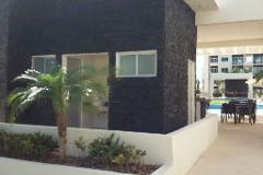 Foto de departamento en renta en  , supermanzana 312, benito juárez, quintana roo, 4662769 No. 01