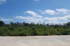 Foto de terreno comercial en venta en  , supermanzana 326, benito juárez, quintana roo, 3948944 No. 01