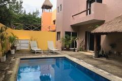 Foto de casa en venta en  , supermanzana 86, benito juárez, quintana roo, 4295414 No. 01