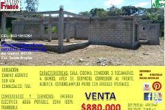 Foto de casa en venta en camino agrario , sur, comalcalco, tabasco, 2364788 No. 01