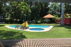 Foto de casa en renta en tabachines , club de golf, cuernavaca, morelos, 0 No. 01