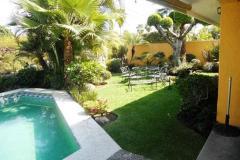 Foto de casa en venta en  , tabachines, cuernavaca, morelos, 2908150 No. 01
