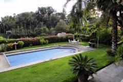 Foto de casa en venta en  , tabachines, cuernavaca, morelos, 3315709 No. 01