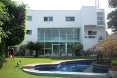 Foto de casa en venta en  , tabachines, cuernavaca, morelos, 3599000 No. 01