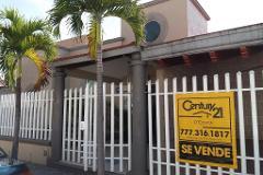 Foto de casa en venta en  , tabachines, cuernavaca, morelos, 4295767 No. 01