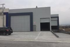 Foto de nave industrial en renta en  , t.a.d. pemex refineria, santa catarina, nuevo león, 0 No. 01