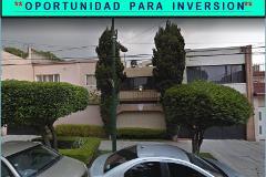 Foto de casa en venta en tajin 199, narvarte oriente, benito juárez, distrito federal, 0 No. 01