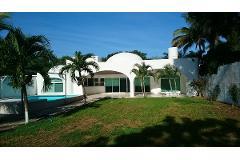 Foto de casa en venta en  , tamanché, mérida, yucatán, 3390798 No. 01