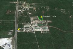 Foto de terreno habitacional en venta en  , tamanché, mérida, yucatán, 4228407 No. 05