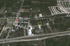 Foto de terreno habitacional en venta en  , tamanché, mérida, yucatán, 4396539 No. 01