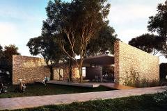 Foto de terreno habitacional en venta en  , tamanché, mérida, yucatán, 4414967 No. 01