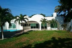 Foto de casa en venta en  , tamanché, mérida, yucatán, 4497612 No. 01