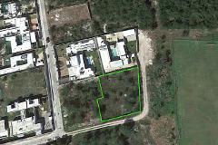 Foto de terreno habitacional en venta en  , tamanché, mérida, yucatán, 4567010 No. 01