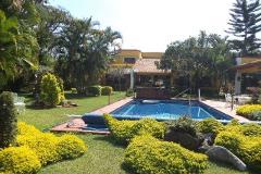 Foto de casa en venta en  , tamoanchan, jiutepec, morelos, 4638426 No. 01