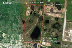 Foto de terreno comercial en venta en  , tampico altamira sector 1, altamira, tamaulipas, 2309685 No. 01