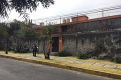 Foto de casa en renta en tecax , lomas de padierna, tlalpan, distrito federal, 4559103 No. 01