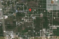 Foto de terreno habitacional en venta en  , tecnológico, mérida, yucatán, 4609318 No. 01