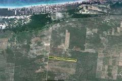 Foto de terreno habitacional en venta en  , telchac, telchac pueblo, yucatán, 3889660 No. 01