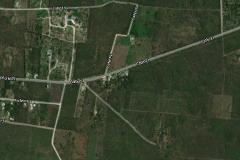 Foto de terreno habitacional en venta en  , telchac, telchac pueblo, yucatán, 4416672 No. 01