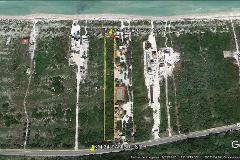 Foto de terreno habitacional en venta en  , telchac, telchac pueblo, yucatán, 4498018 No. 01