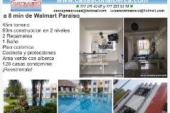 Foto de casa en venta en  , temixco centro, temixco, morelos, 4654178 No. 01