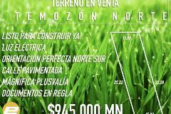 Foto de terreno comercial en venta en  , temozon norte, mérida, yucatán, 3946240 No. 01