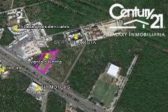 Foto de terreno comercial en venta en  , temozon norte, mérida, yucatán, 4288808 No. 01