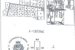 Foto de terreno comercial en venta en  , temozon norte, mérida, yucatán, 4394112 No. 01