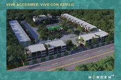 Foto de departamento en venta en  , temozon norte, mérida, yucatán, 4633588 No. 01