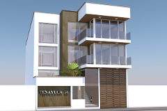 Foto de departamento en venta en tenayuca , vertiz narvarte, benito juárez, distrito federal, 4565811 No. 01