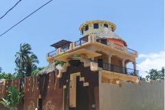 Foto de casa en venta en tenochitlan 53, san patricio o melaque, cihuatlán, jalisco, 966755 No. 01