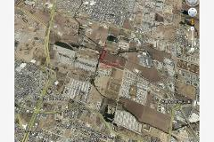 Foto de terreno habitacional en venta en teofilo borunda 0, la rosita, juárez, chihuahua, 4422517 No. 01