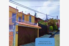 Foto de casa en venta en tepozán 141- a, san andrés totoltepec, tlalpan, distrito federal, 0 No. 01