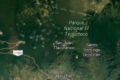 Foto de terreno habitacional en venta en  , tepoztlán centro, tepoztlán, morelos, 3162563 No. 01