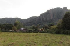 Foto de terreno habitacional en venta en  , tepoztlán centro, tepoztlán, morelos, 815175 No. 01