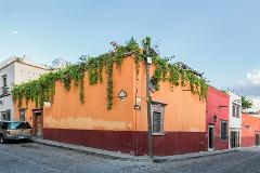 Foto de casa en venta en terraplen , san miguel de allende centro, san miguel de allende, guanajuato, 4335272 No. 01