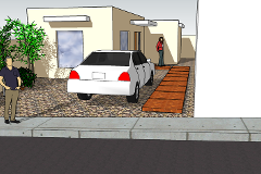 Foto de casa en venta en  , terrazas el gallo, ensenada, baja california, 0 No. 01