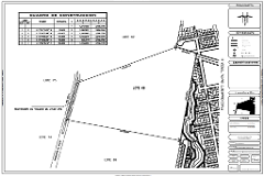 Foto de terreno habitacional en venta en terreno 68 , huehuetoca, huehuetoca, méxico, 3983207 No. 11