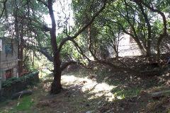 Foto de terreno habitacional en venta en  , tetelpan, álvaro obregón, distrito federal, 4223281 No. 01