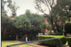 Foto de terreno habitacional en venta en  , tetelpan, álvaro obregón, distrito federal, 4911824 No. 01