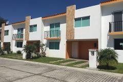 Foto de casa en venta en tezahuapan , las cruces, cuautla, morelos, 2393337 No. 01