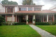 Foto de casa en venta en tezoquipa , tlalpan centro, tlalpan, distrito federal, 4541478 No. 01