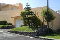Foto de casa en venta en ticul , jardines del ajusco, tlalpan, distrito federal, 0 No. 01