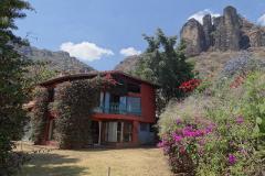 Foto de casa en venta en  , tierra blanca, tepoztlán, morelos, 1289503 No. 02