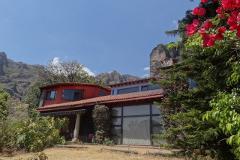 Foto de casa en venta en  , tierra blanca, tepoztlán, morelos, 1289503 No. 03