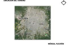 Foto de terreno habitacional en venta en  , tixcacal opichen, mérida, yucatán, 2955377 No. 01