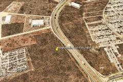 Foto de terreno comercial en venta en  , tixcacal opichen, mérida, yucatán, 0 No. 01
