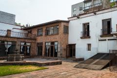 Foto de casa en renta en  , tizapan, álvaro obregón, distrito federal, 3579749 No. 01